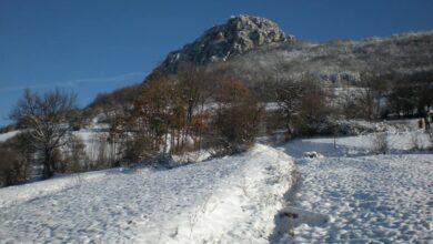 Photo of Planina Ruj i vrhovi Asenovo Kale i Sip