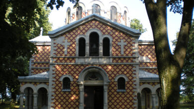 Photo of Crkve Svete Trojice u selu Gornji Adrovac