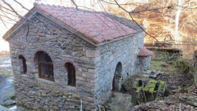 Photo of Selo Palja: Manastir Vavedenja Presvete Bogorodice