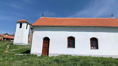 Photo of Crkva Uspenja Presvete Bogorodice (FOTO)