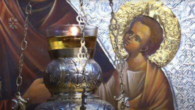 Photo of Cveti – Praznik Ulaska Hristovog u Jerusalim