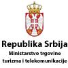 Ministarstvo trgovine, turizma i telekomunikacija