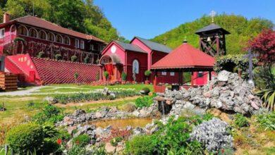 Photo of Bojanić: Obilazak manastira Moravske Svete Gore