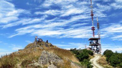 Photo of Planina Veliki Jastrebac