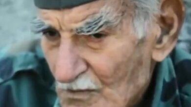Photo of Čuvar srpskog vojničkog groblja u Solunu Đorđe Mihailović slavi 92. rođendan. Srećan rođendan junače!