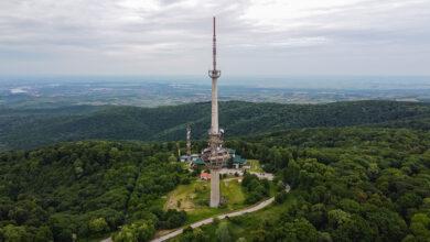 Photo of Nekada OSTRVO, danas planina FRUŠKA GORA IZ VAZDUHA (VIDEO)