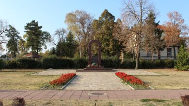 Photo of Spomenik sovjetskim pilotima u Nišu – podsetnik pobede nad fašizmom i Dan Evrope