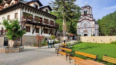 Photo of ODVAŽAN PRKOSI PRIRODI: Manastir Tumane – jedan od najposećenijih srpskih manastira