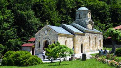 Photo of Mesto gde se čuda dešavaju: MANASTIR TRESIJE na Kosmaju