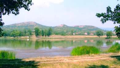 Photo of Uskoro turisti na Oblačinskom jezeru. Obnavlja se hotel, adaptiraju se bazeni, čisti se Oblačina (VIDEO)