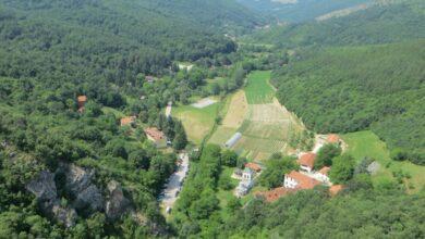 Photo of Odvažni OZREN: Sa vrha Leskovik kao na dlanu planine u okolini Sokobanje