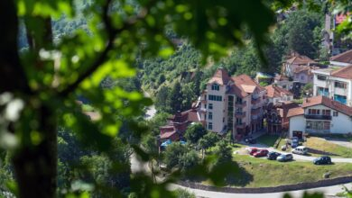 Photo of Garetov Konak – Mesto za uživanje i IDEALAN ODMOR (VIDEO)