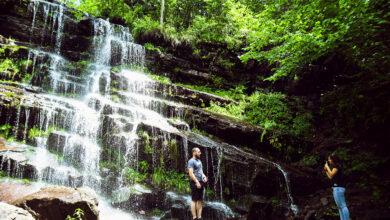 Photo of Vodopad koji nikada ne presuši: Tupavicu nedeljno poseti na hiljade turista iz cele zemlje (FOTO)