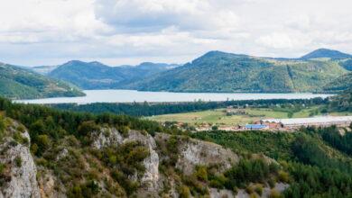 """Photo of RADOINJSKO JEZERO biser specijalnog rezervata prirode """"Uvac"""" (FOTO)"""