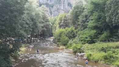 Photo of KOLORADO na naš način! Kanjon reke Jerme (VIDEO)