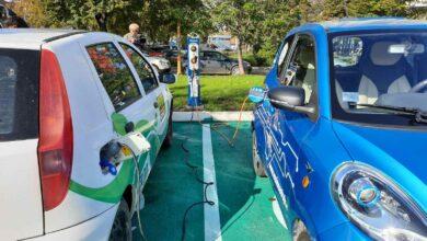 Photo of EVO GDE u Nišu možete da dopunite vaš elektromobil