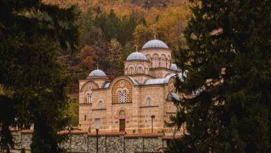 Photo of Zagrljen brdima MANASTIR ĆELIJE ponosno čuva istoriju (FOTO)
