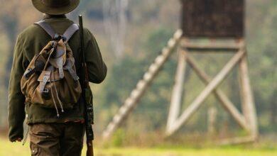 Photo of Kultura odevanja lovaca: Prvi korak lovačkog predstavnika