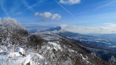 Photo of Prva ovogodišnja planinarska akcija: Uspon od Niške Banje do vrha Crni kamen