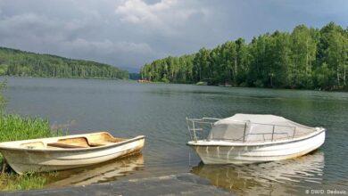 Photo of Vlasinsko jezero – rika mrtvog bika