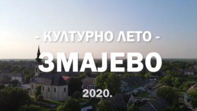 """Photo of Zmajevo """"ljubomorno"""" čuva tradicionalnu manifestaciju KULTURNO LETO (VIDEO)"""