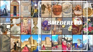 Photo of Smederevo, sve omiljenije među domaćim turistima