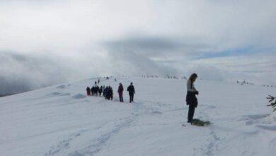 Photo of GRAMADA – novi target za niške planinare