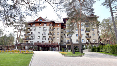Photo of HOTEL BUKET: OAZA MIRA na Zlatnoj planini (VIDEO)