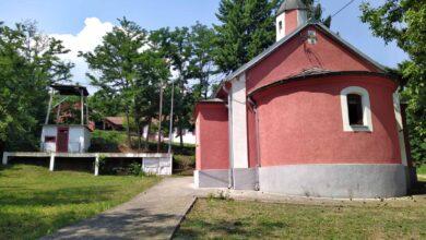 Photo of 140 godina od obnove hrama Svete Petke u Drenovcu