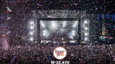 "Photo of ""Belgrade Beer fest 2021"", od 18. do 22. avgusta na Ušću"