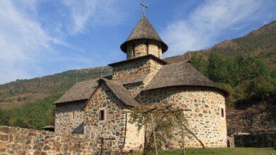 Photo of Manastir Uvac vekovima rušen, paljen i obnavljan… danas krasi i na najlepši način spaja Čajetinu i Priboj (FOTO)